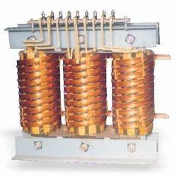 Copper Wound Transformer