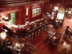 Bar & Restaurant Facility Service