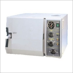 Autoclave Table Top Microprocessor Control