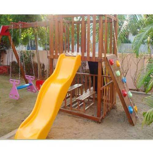 Wooden Castle Rider Castle Ride Sembakkam Chennai Happy Kids