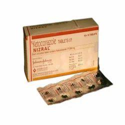 Ketoconazole Tablet
