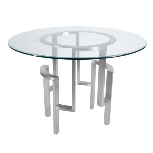 Stainless Steel Dining Table - SS Dining Table Latest Price