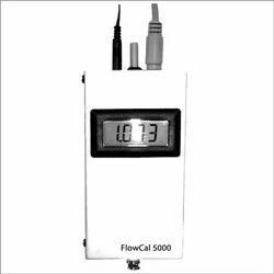 HPLC Liquid Flow Meter