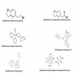 Darifenacin Impurity