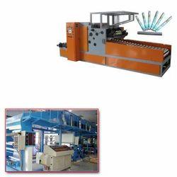 Aluminium Foil Rewinding Machine for Foil Manufacturing