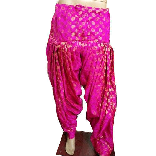 6ef1a3d658 Banarsi Sahi Patiala Salwar at Rs 650 /piece | Patiala Salwar | ID ...
