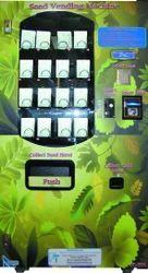 Seed Vending Machine SC-500-24