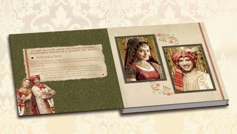 design point photo studio hoshiarpur service provider of on indian wedding album design ideas