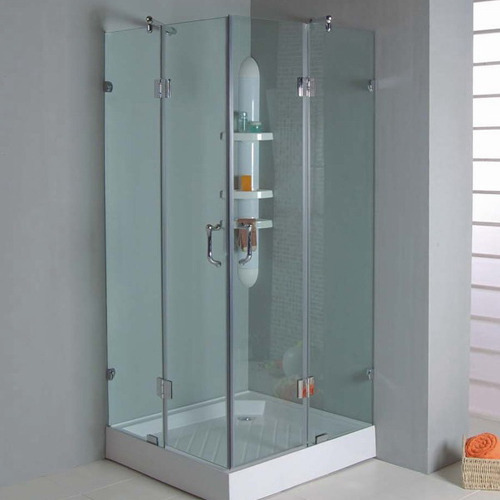 Shower Enclosures At Best In India, Shower Glass Panel Cost India