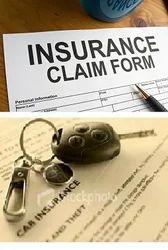 Insurance Renewal or Claim