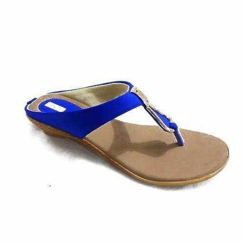 86ae5548eb12e2 Ladies Fancy Footwear
