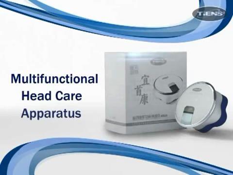 Tiens Multifunctional Headcare Apparatus