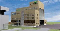 200 TPD Biomass Project, Viramgam.