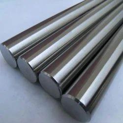 Niobium Round Rod