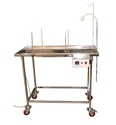 Medium Size Animal Operating Table