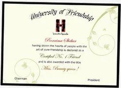 h kreativ heads chennai service provider of personalized books