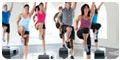 Aerobics Fitness Club