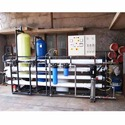 Swimming Pool Water Treatment System