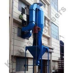 Wooden Machinery Dust Collector