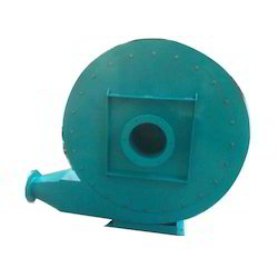 Small Centrifugal Blowers