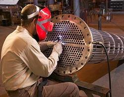 Heat Exchanger Reconditioning & Repairing Service