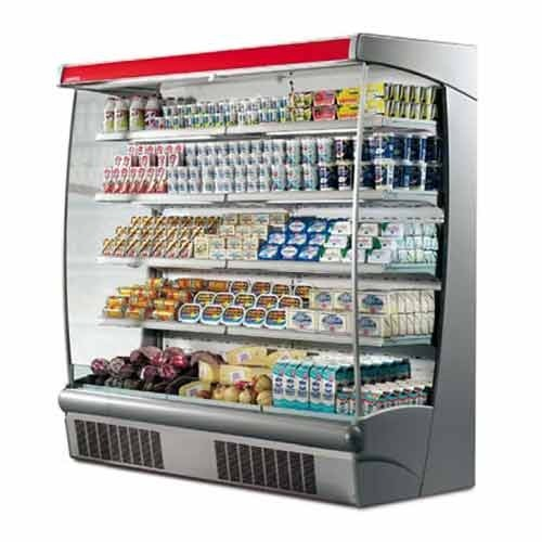 Refrigerated Open Display Chiller At Rs 155000 Unit