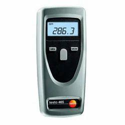 RPM Measuring Instrument