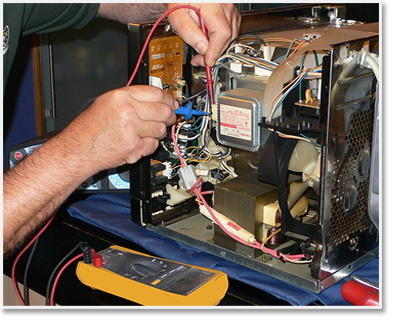 Microwave Repairing Services In Noida Sector 41 By R S