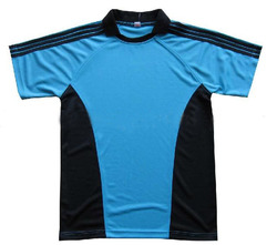 Men's T-Shirts - Men's Sports T-Shirts Exporter from Tiruppur