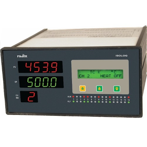 Radix Temperature Data Loggers