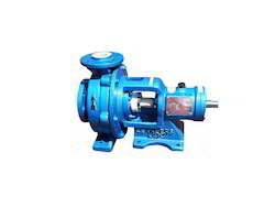 PVDF Injection Molded Centrifugal Pumps