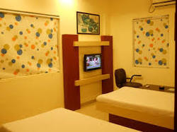 Super Deluxe Double Room Facility