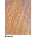 Rainbow Sandstone, For Wall Tile And Hardscaping