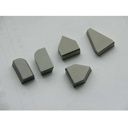 Brazed Carbide