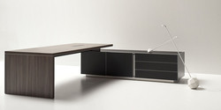 Executive Modern Office Table