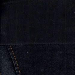 11.25 Oz Cotton Poly Lycra Denim