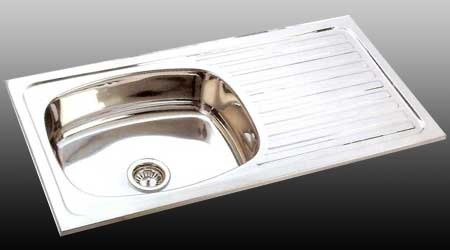 Stainless Steel Sinks At Rs 1000 Piece Bawana New Delhi Id 4350769962