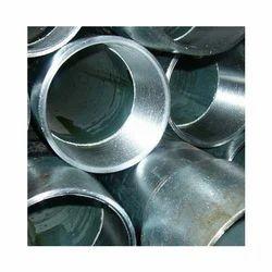Nandini Steel Round Galvanized Pipe, Size: 3/4