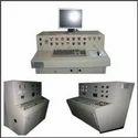 Three Phase Control Desk