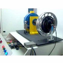 Hub Motor Test System