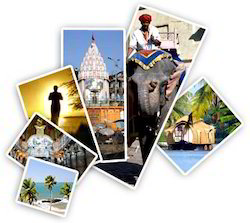 Let Us Plan Your Travel Services