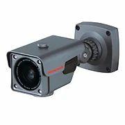Honeywell CCTV Bullet Camera
