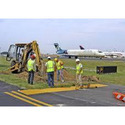 Airfield And Runway Construction Service