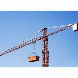 Fixed Tower Crane