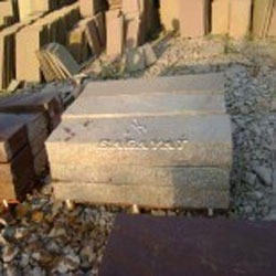 Lalitpur Yellow Sandstone Steps