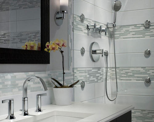 Comfortable Fitting Wall Tiles Pictures Inspiration - The Best ...
