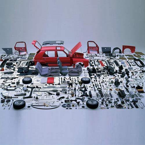 Maruti Suzuki Spare Parts Wholesaler From Jalandhar