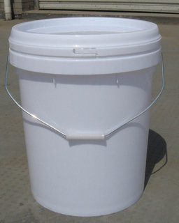 Chemical Bucket