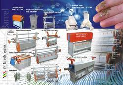 Electroplating Machineries