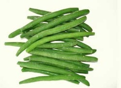 String Beans Chips - Vacuum Fried